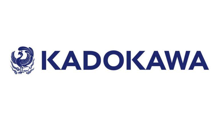 شرکت Kadokawa
