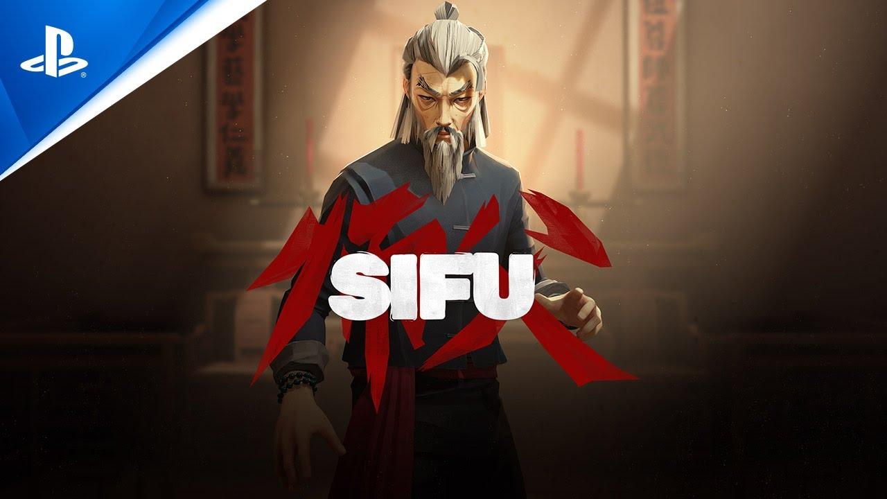 بازی Sifu