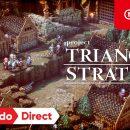 بازی Project Triangle Strategy