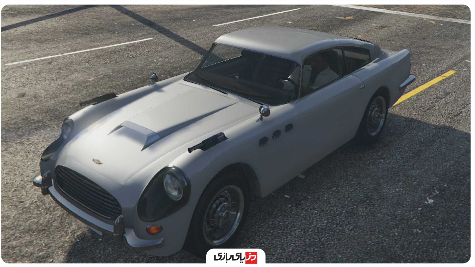 007 - GTA V