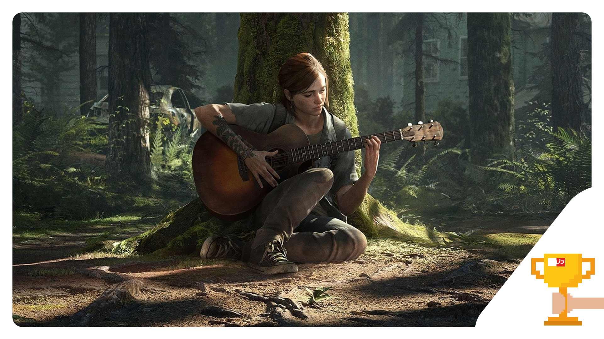 گرافیک بازی The Last of Us Part 2