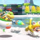 بازی Super Mario 3D World + Bowser's Fury