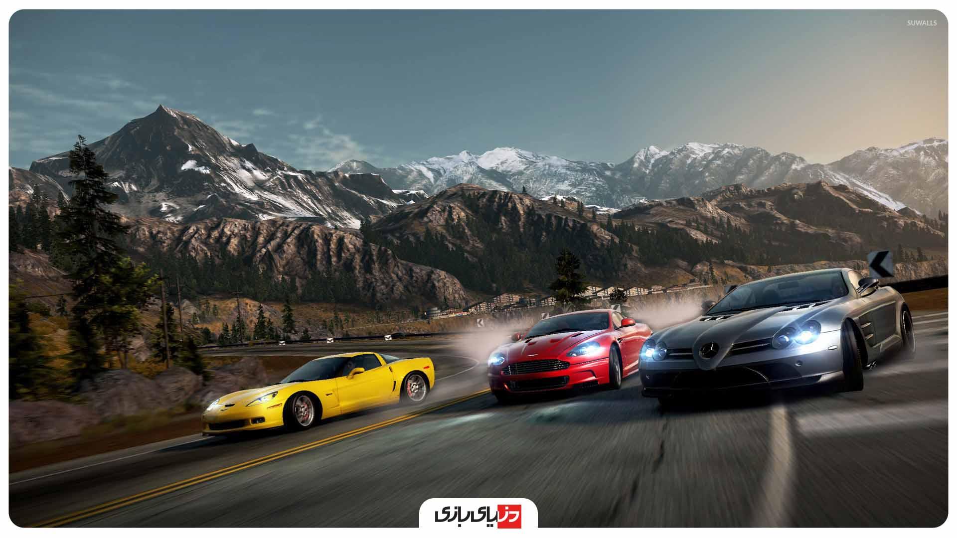 بهترین بازیها از نظر IGN