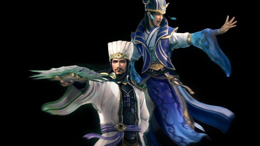 بازی Dynasty Warriors 9 Empires