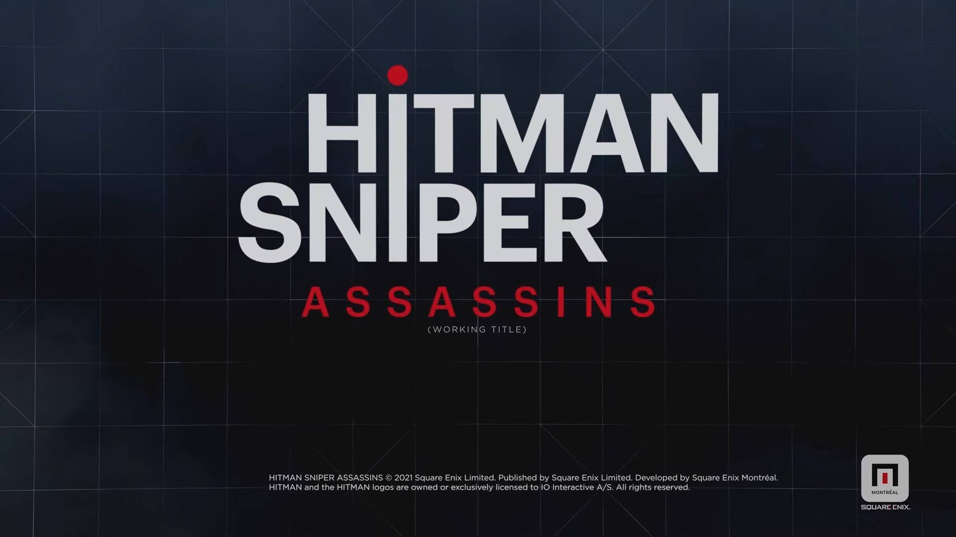 بازی Project Hitman Sniper Assassins