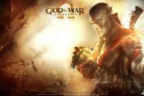 بازی God of war Ascension