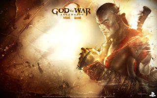 بازی God of war Ascension