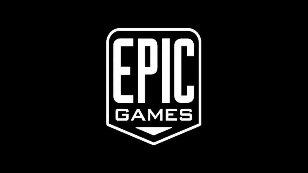 کمپانی Epic Games