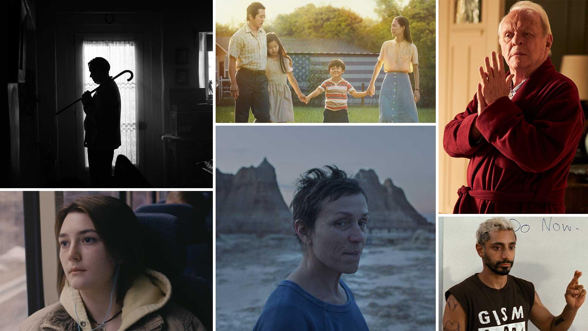 بهترین فیلم های درام 2020