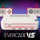 کنسول Evercade VS
