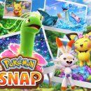 بازی New Pokemon Snap - جدول فروش هفتگی بریتانیا