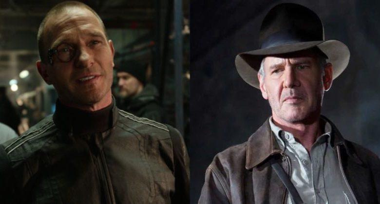فیلم Indiana Jones 5