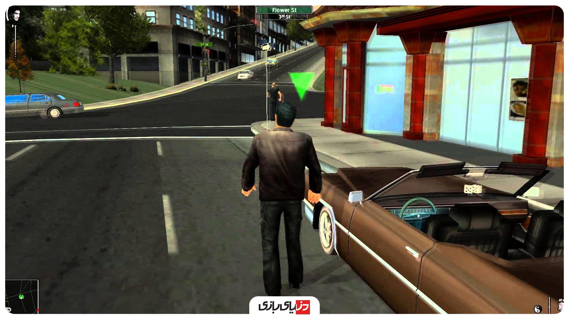 بازی های مشابه GTA V - بازی True Crime