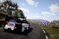 بازی WRC 10