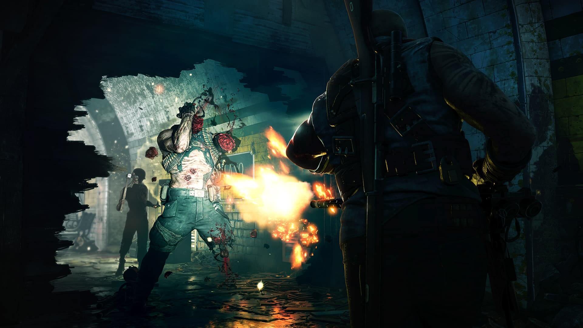 بازی Zombie-Army-4-Dead-War
