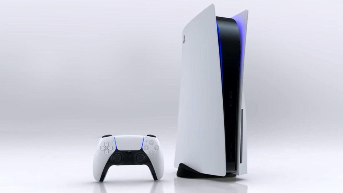 ارورهای PS5