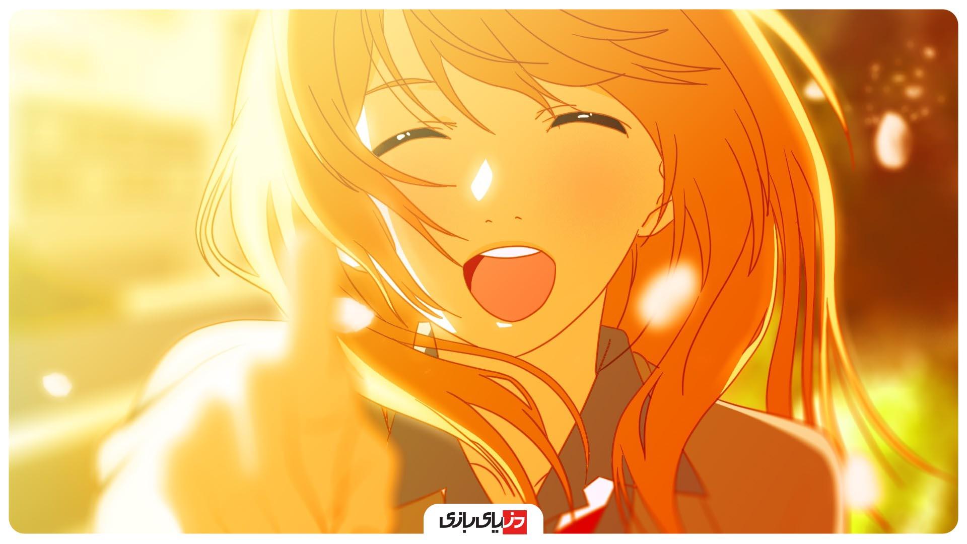 انیمه های سریالی ژاپنی