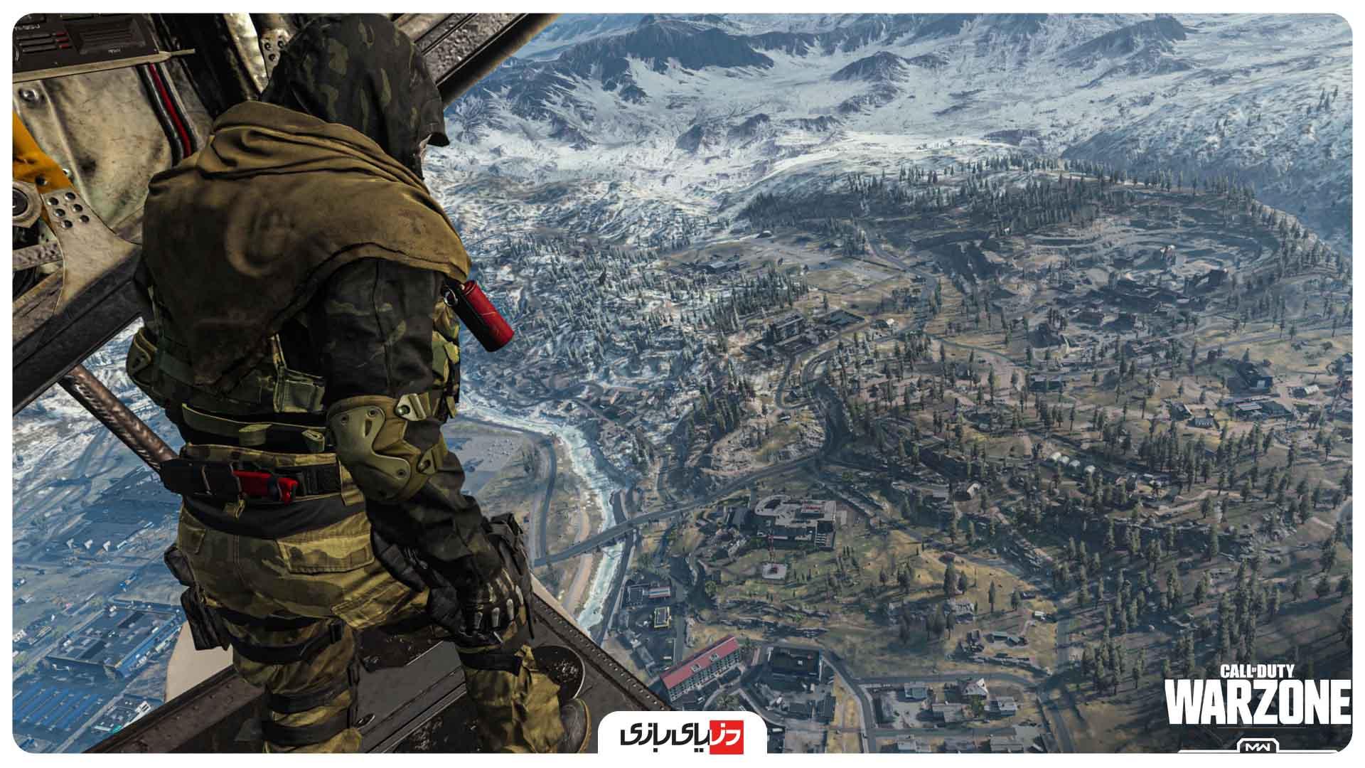 نکات Call of Duty Warzone - تنظیمات گرافیکی وارزون برای سیستمهای قوی