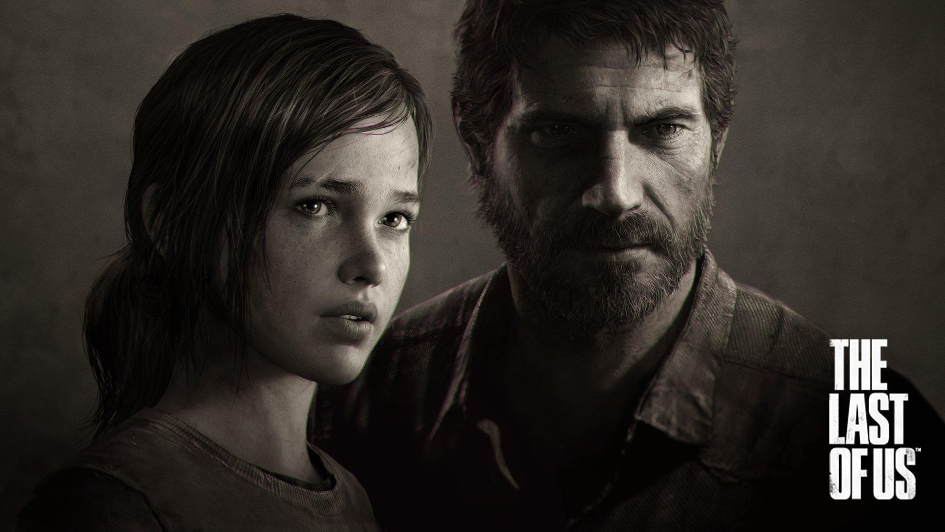 ریمیک بازی The Last of Us