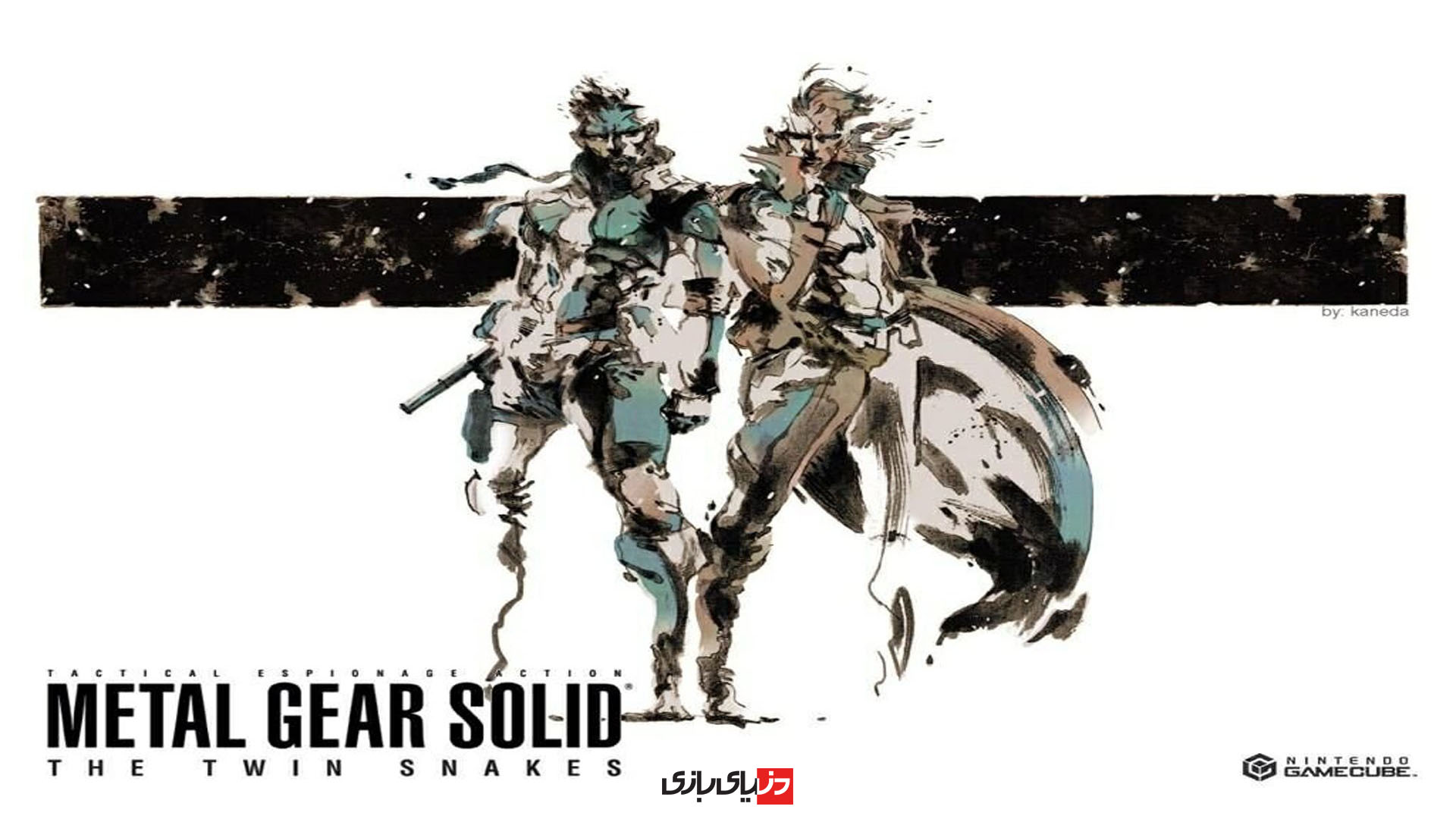 حقایق جالب سری Metal Gear Solid