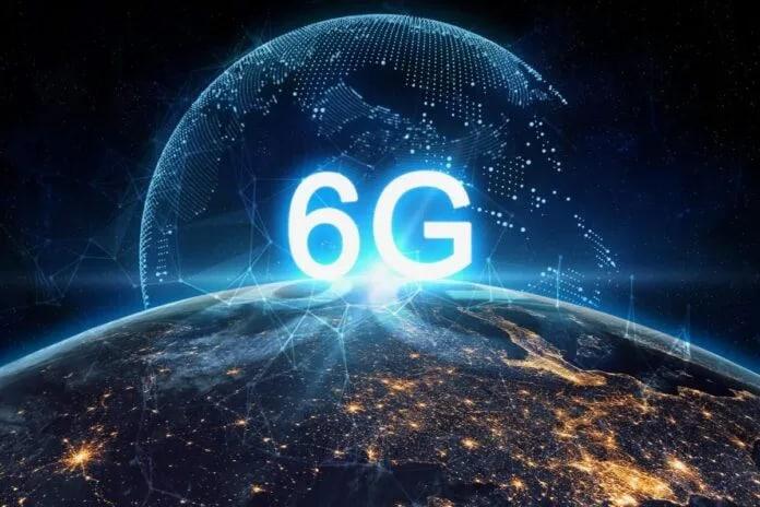 آزمایش و توسعه شبکه 6G