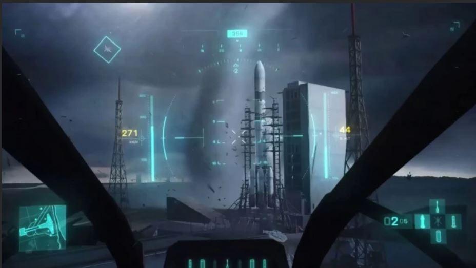 تریلر معرفی بازی Battlefield 6
