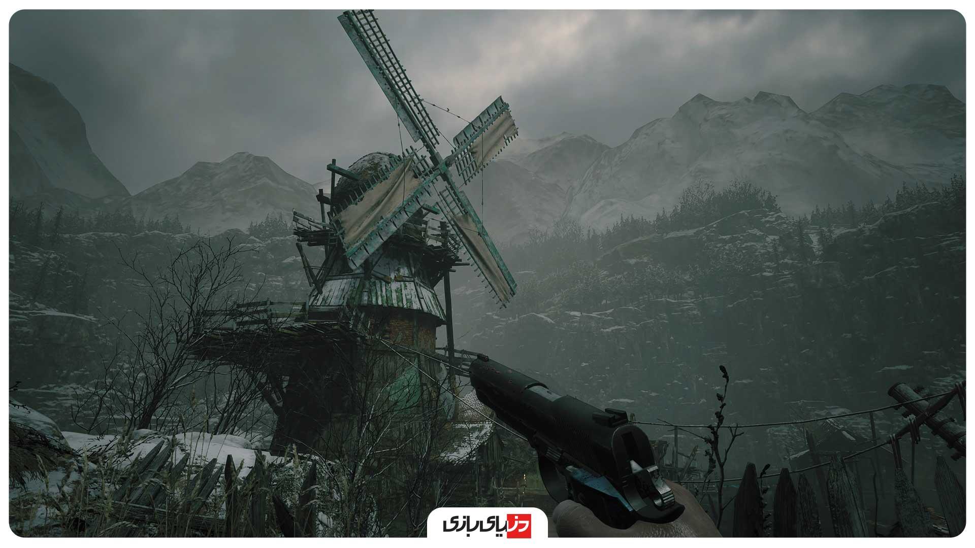 بازی Resident Evil 8: Village