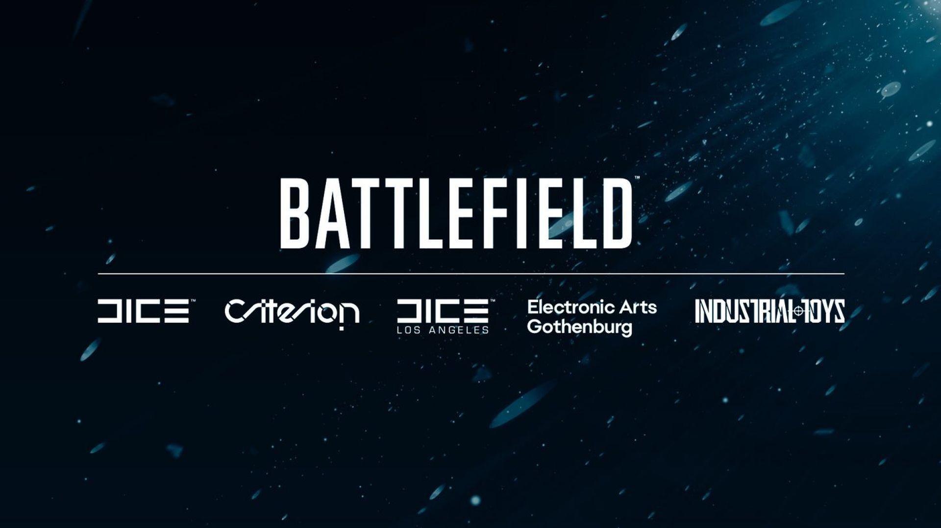 نسخه آلفا بازی Battlefield 6