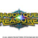 بازی Dragon Quest Treasures