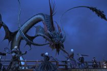 تاریخ انتشار بازی Final Fantasy 14