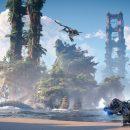 تریلر گیم پلی بازی Horizon Forbidden West