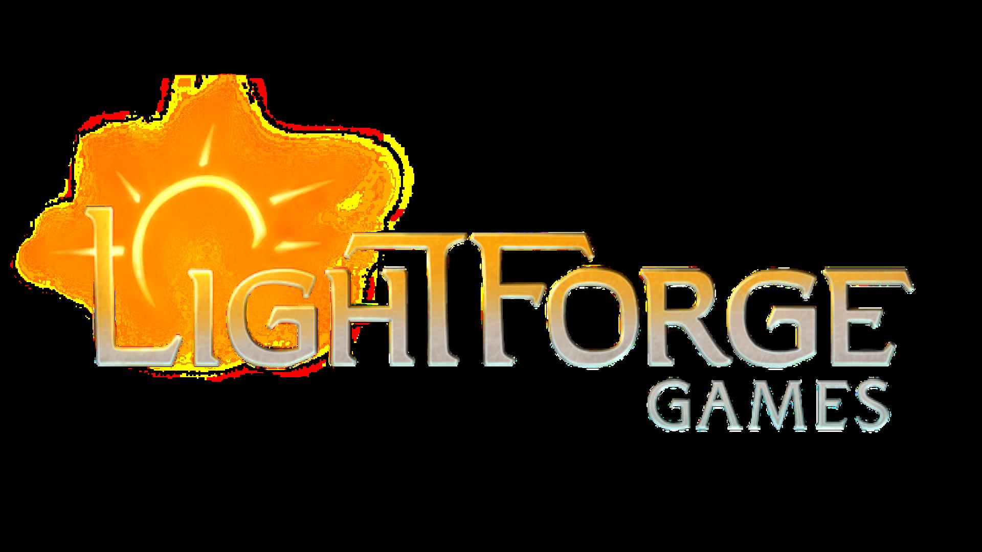 استودیو Lightforge Games