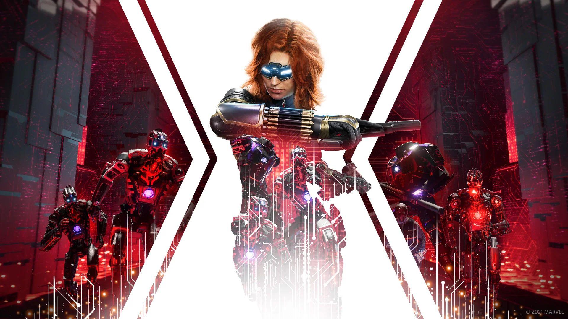 رویداد جدید بازی Marvel's Avengers
