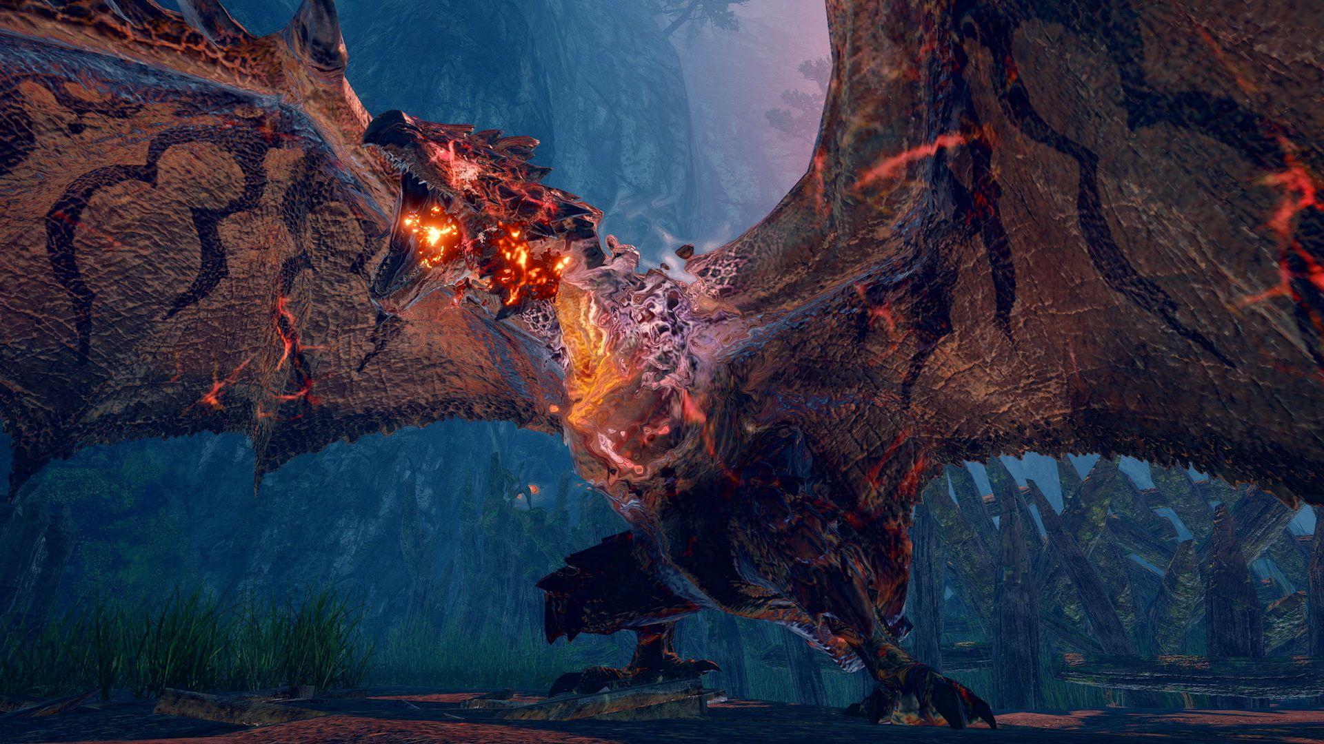 آمار فروش بازی Monster Hunter Rise