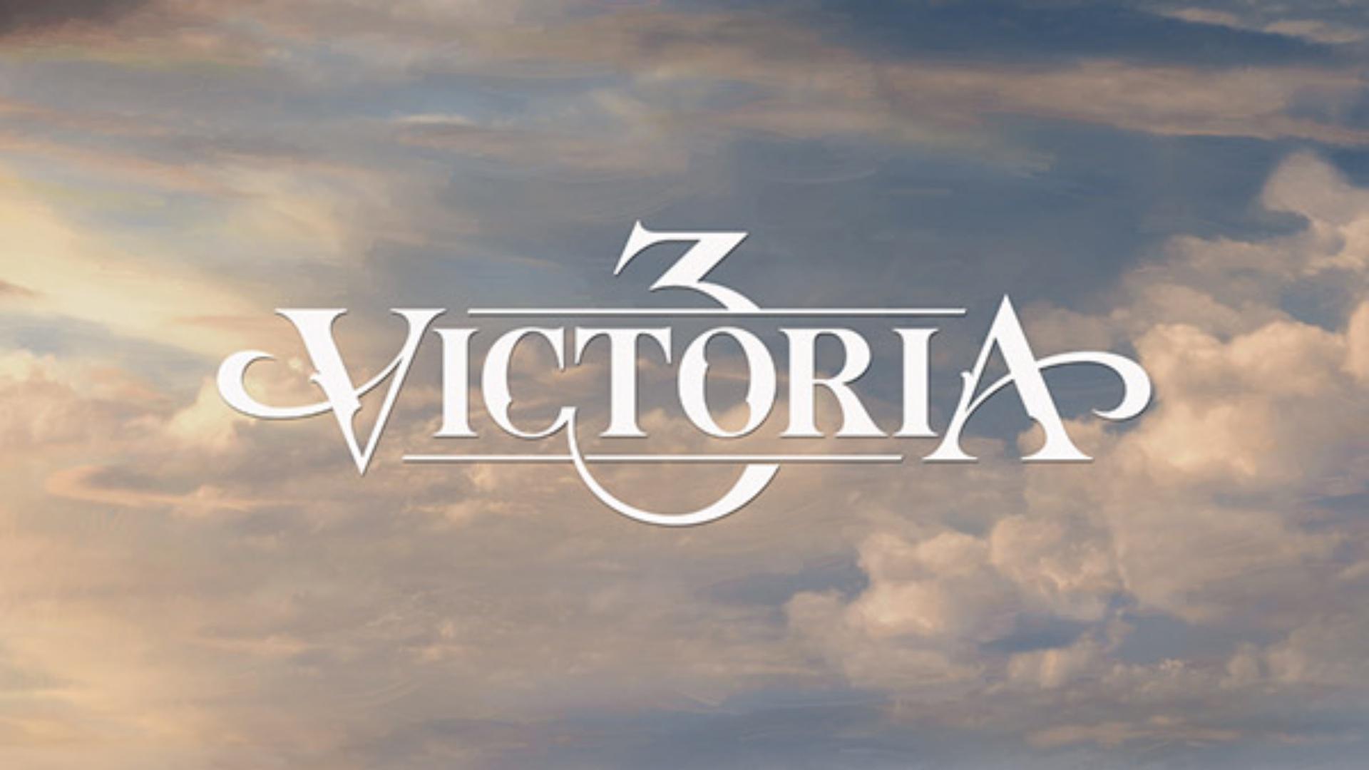 بازی Victoria 3
