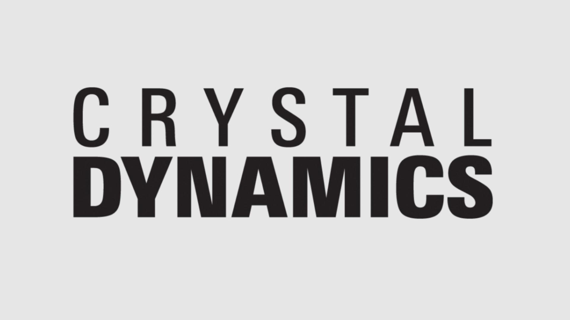 شعبه جدید استودیو Crystal Dynamics