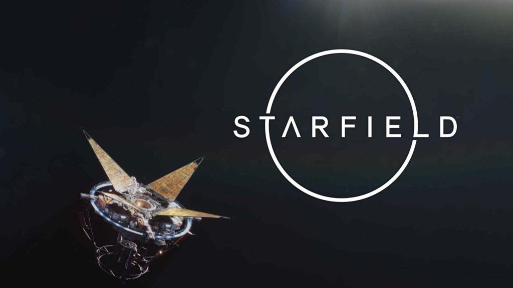 بازی Starfield - بازی استارفیلد