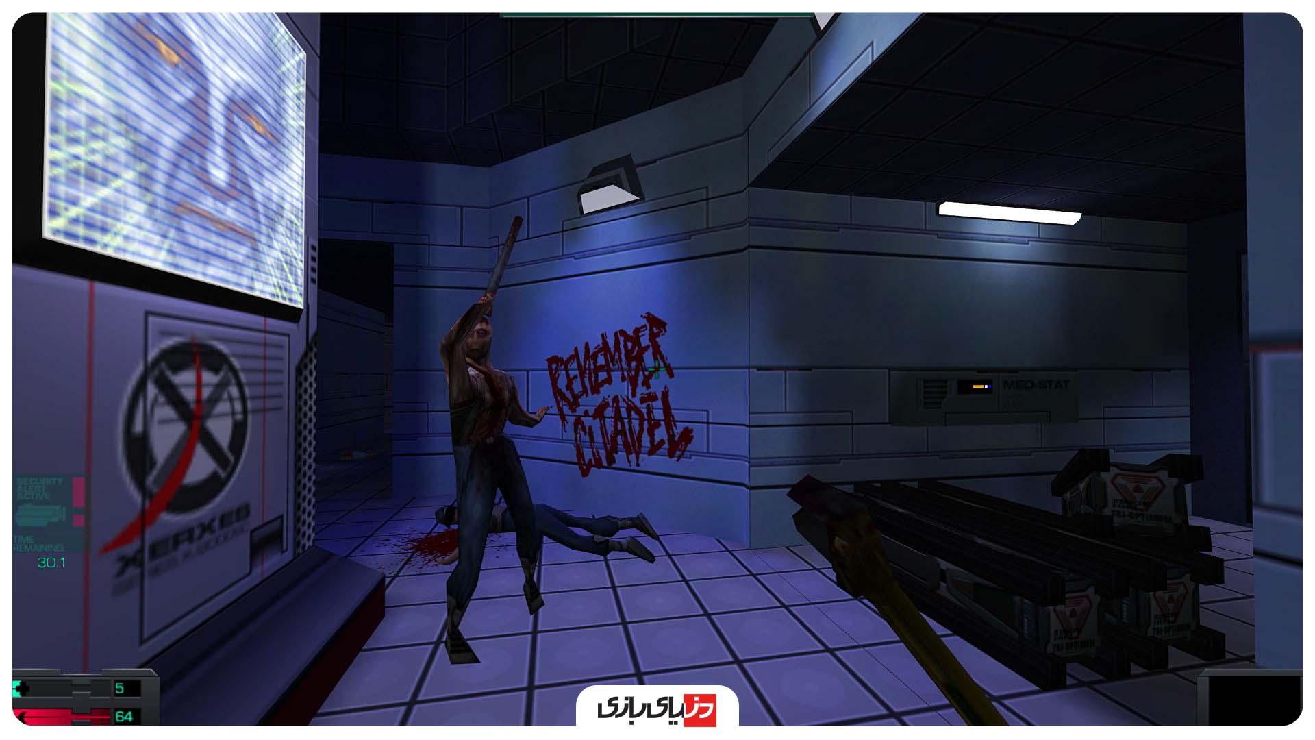 ترسناک ترین بازی های کامپیوتر