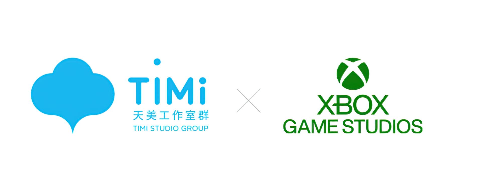 همکاری Xbox و Timi Studios