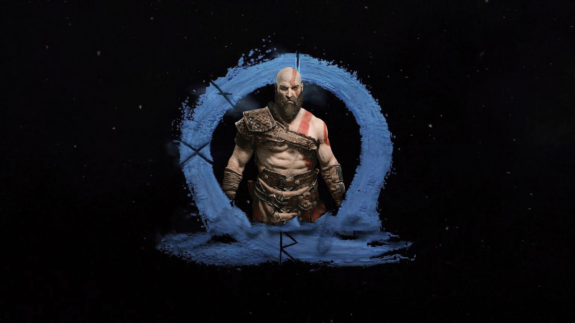 نام دنباله بازی God of War