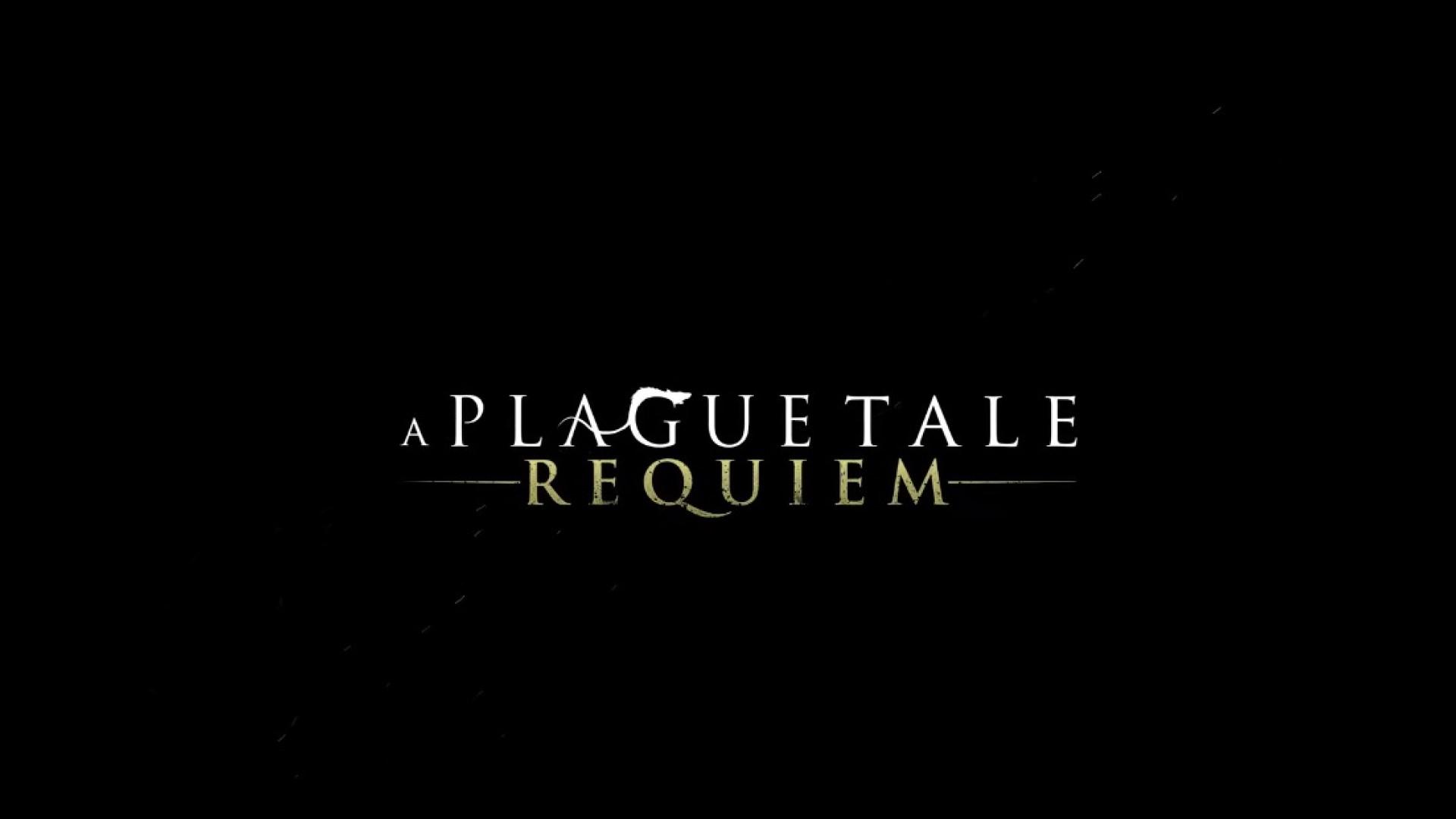 بازی A Plague Tale: Requiem