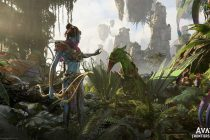 بازی Avatar: Frontiers of Pandora