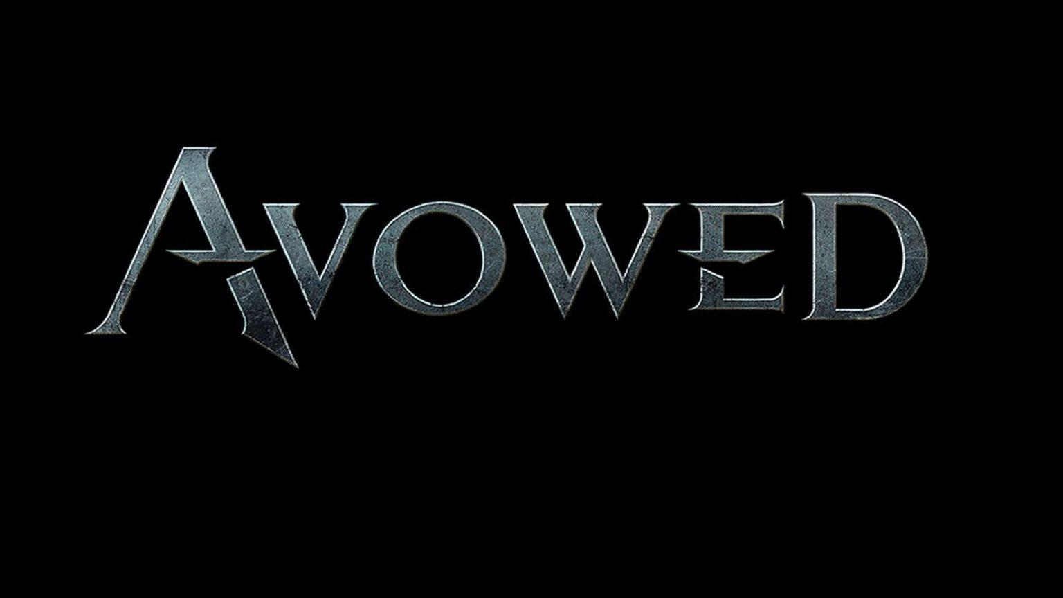 بازی Avowed در E3 2021