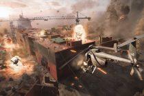 بخش داستانی بازی Battlefield 2042