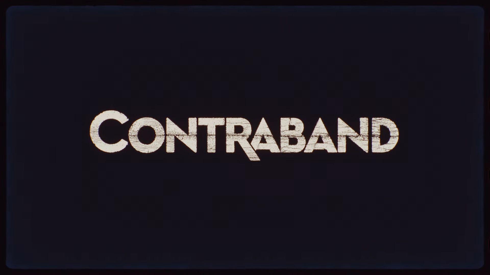 بازی Contraband