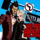 بازی No More Heroes برای PC
