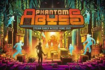 تریلر گیم پلی بازی Phantom Abyss