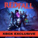 بازی Redfall
