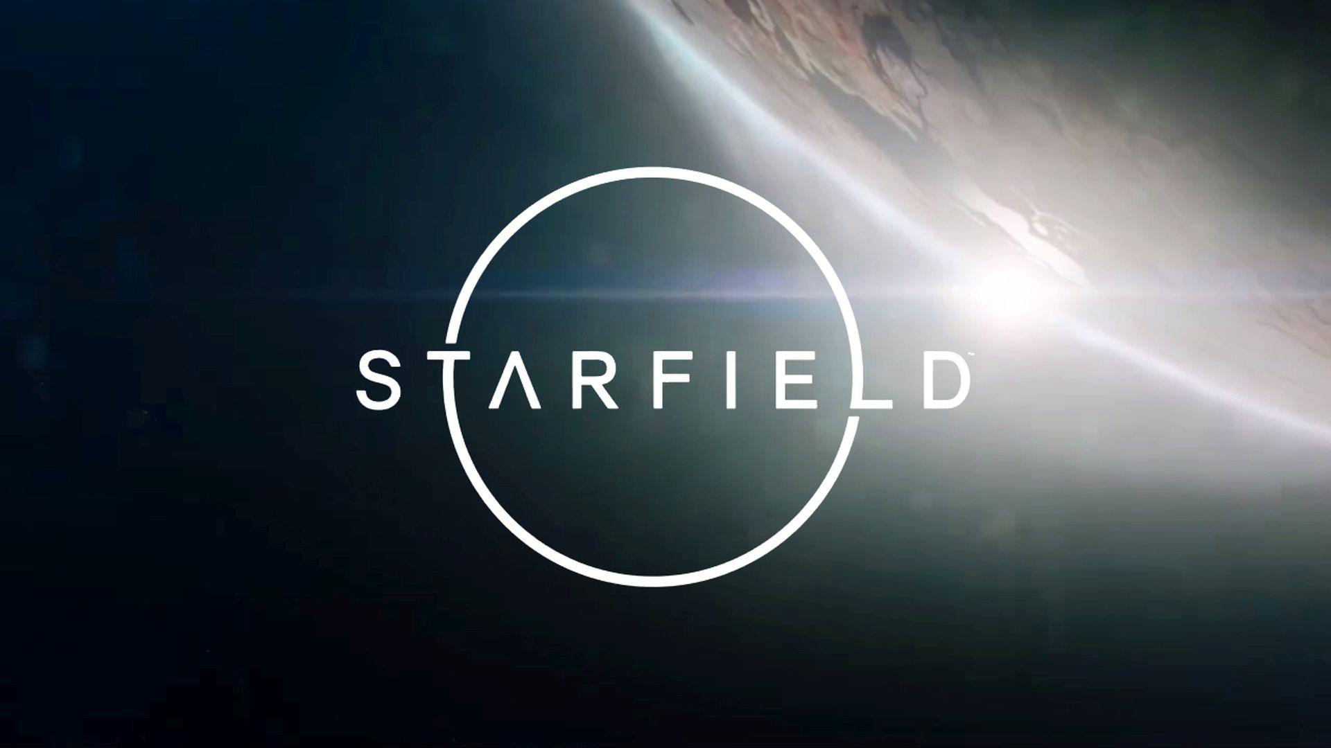 تریلر بازی Starfield