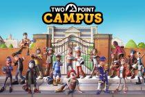 بازی Two Point Campus